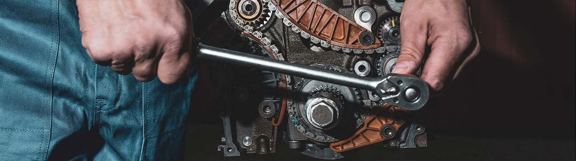 Odessa Auto Repair, Auto Mechanic and Diesel Mechanic
